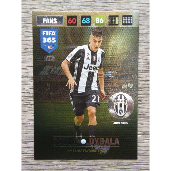 3a9fe5d93bfa 069 paulo dybala fans fans  favourite (csapata  juventus) - fans
