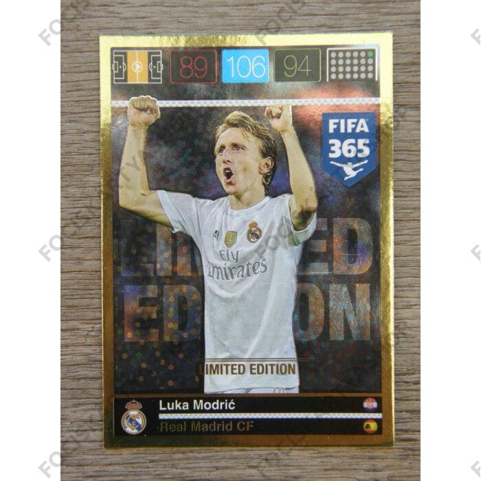 Luka Modrić Image 5: LE-LMO Luka Modrić Limited Edition (Real Madrid CF
